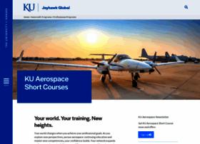 aeroshortcourses.ku.edu