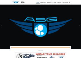 aerosimulators.com