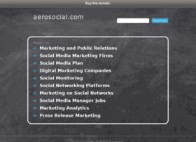 aerosocial.com