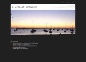 aerosoftnetworks.com