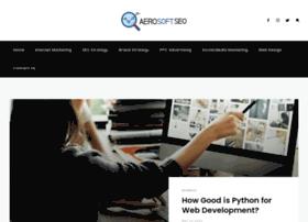 aerosoftseo.com