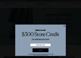 aerosoles.com