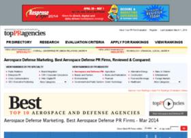 aerospace-defense-marketing.toppragencies.com