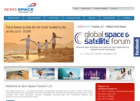 aerospace-tourism.com