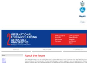 aerospaceconf.com