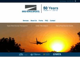 aerospacereports.com