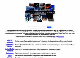 aerospaceweb.org