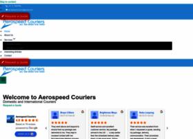 aerospeedcouriers.co.za