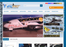 aerospirit.com