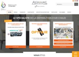 aeroval-concept.com