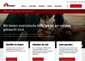 aerzte-ohne-grenzen.de