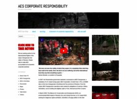 aescorporateresponsibility.wordpress.com
