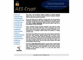 aescrypt.com