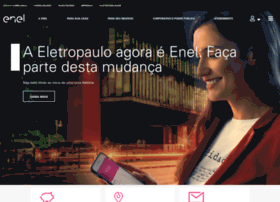 aeseletropaulo.com.br