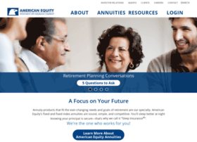 aeservicecenter.american-equity.com
