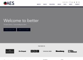 aesfinance.com