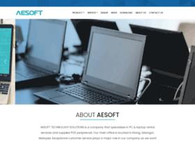 aesoft.com.my