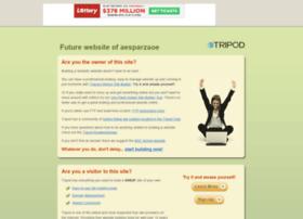 aesparzaoe.tripod.com