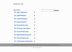 aesperu.org