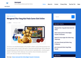aesrepair.com