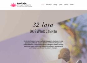 aesthete.com.pl