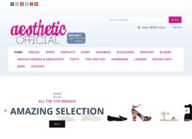 aestheticofficial.com