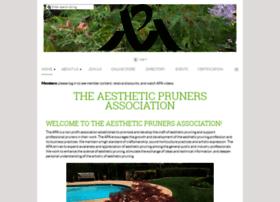 aestheticpruners.org