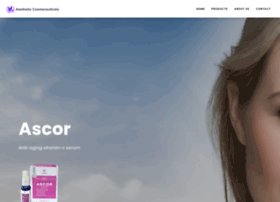 aesthetixcosmeceuticals.com