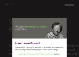aesynt.com