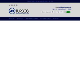 aet-turbos-shop.com