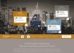 aetashotels.com
