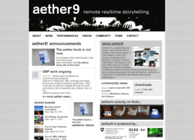 aether9.org