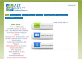 aetimpact.org