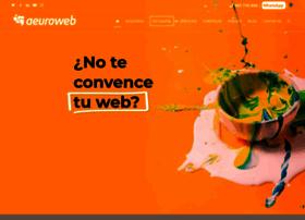 aeuroweb.com
