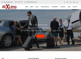 aexlimo.com
