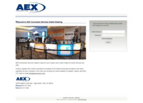 aexservices.boomerecommerce.com