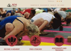 aeyi.org