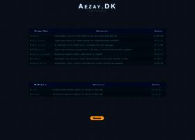 aezay.dk