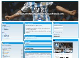 afa-pes.com.ar