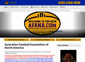 afana.com