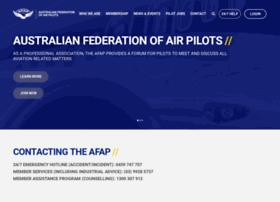 afap.org.au
