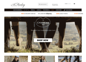 afarleycountryattire.co.uk