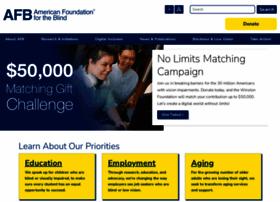 afb.org