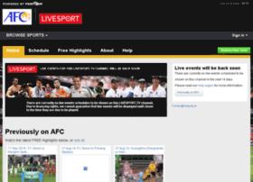 afc.livesport.tv
