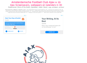 afcajax.pages3d.net
