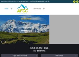 afccaventuras.com.br