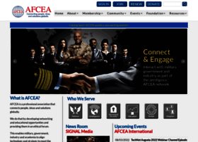 afceachapters.org