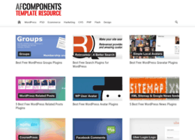 afcomponents.com