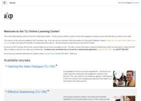 afcp.remote-learner.net