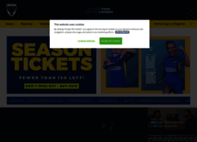 afcwimbledon.co.uk